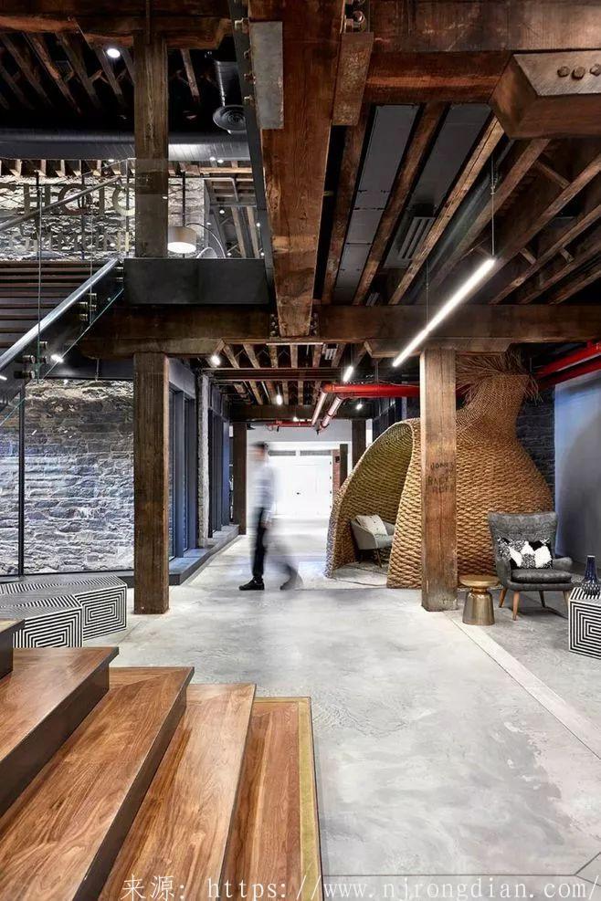 办公室装修——地面材料  行业动态  第5张