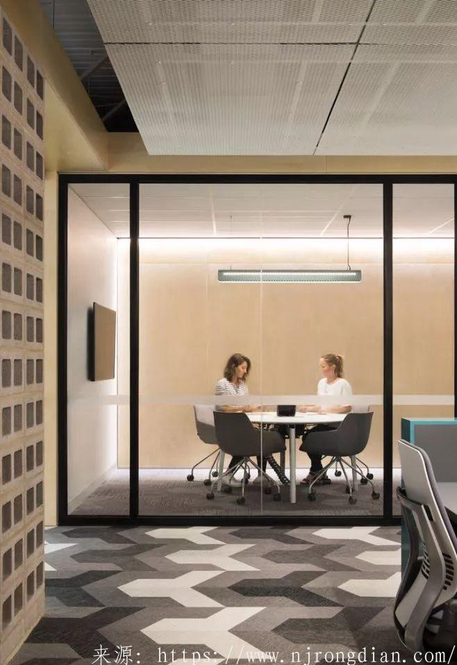 办公室装修——地面材料  行业动态  第9张