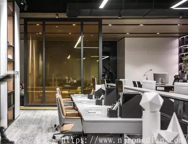 办公室装修前要进行哪些准备工作?  行业动态  第4张