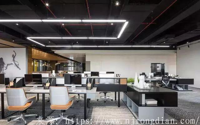 办公室装修前要进行哪些准备工作?  行业动态  第2张