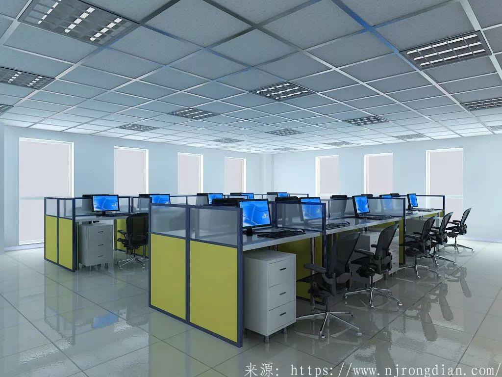 办公室装修需要重视员工的5大感官!  行业动态  第3张