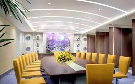 办公室装修颜色搭配攻略  行业动态  第5张