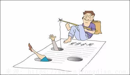 【办公室装修】装修坑钱套路深,想避免被坑你需要注意这些问题!!!  行业动态  第2张