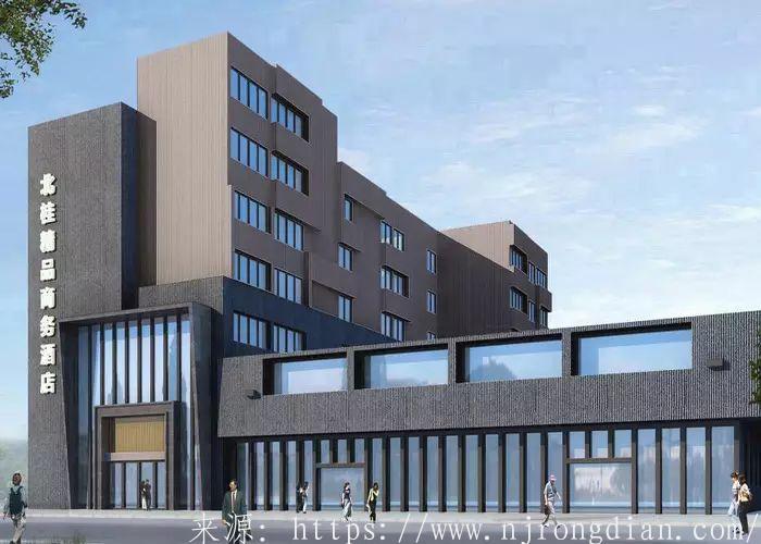 【商务宾馆设计】如何把握商务酒店装修设计的整体风水布局  装修风水  第1张