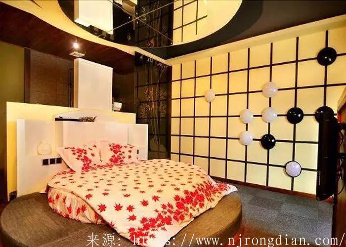 【宾馆设计】最新情侣酒店装修设计优势  行业动态  第1张