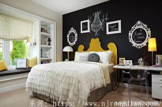 个性的客房设计,远胜宾馆的装修  行业动态  第1张