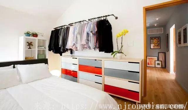 个性的客房设计,远胜宾馆的装修  行业动态  第5张