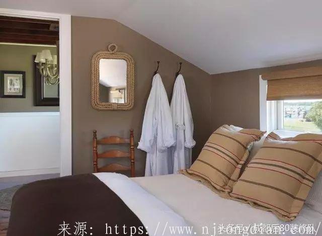 个性的客房设计,远胜宾馆的装修  行业动态  第6张