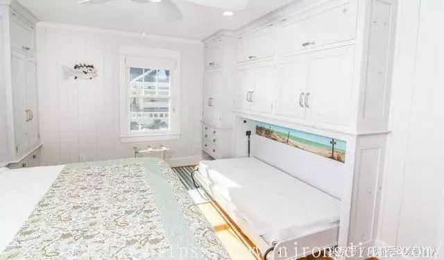 个性的客房设计,远胜宾馆的装修  行业动态  第9张