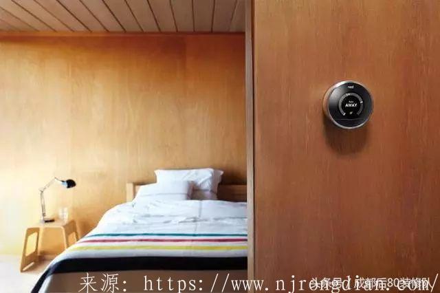 个性的客房设计,远胜宾馆的装修  行业动态  第10张