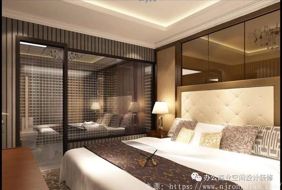 让宾馆焕然一新的宾馆装修改造  行业动态  第1张