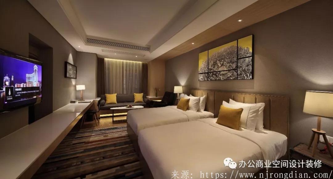 让宾馆焕然一新的宾馆装修改造  行业动态  第3张