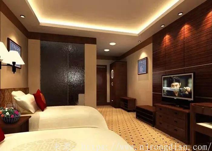 【情侣宾馆装修】怎样让快捷酒店装修设计中的成本降低  行业动态  第1张