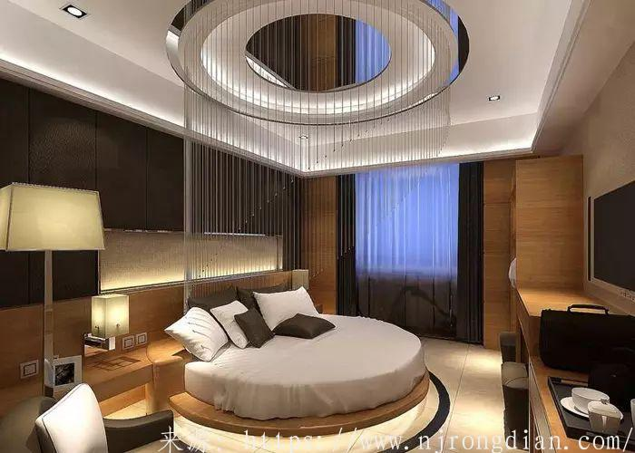 【情侣宾馆装修】怎样让快捷酒店装修设计中的成本降低  行业动态  第6张