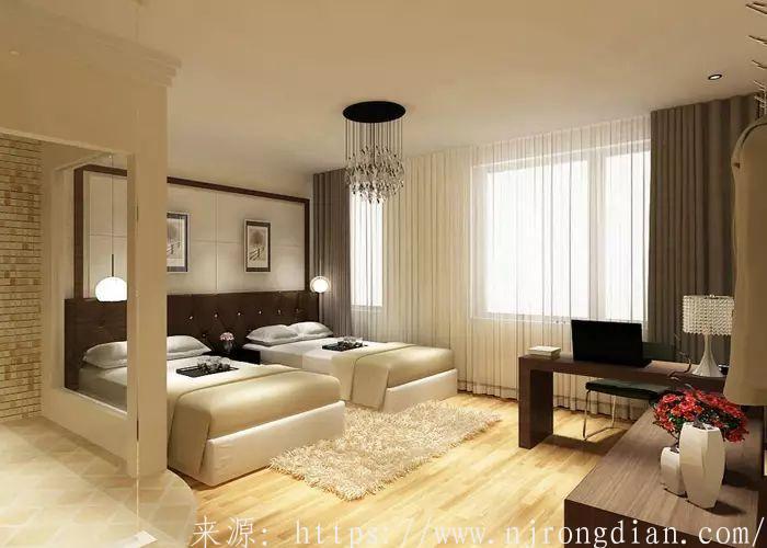 【情侣宾馆装修】怎样让快捷酒店装修设计中的成本降低  行业动态  第3张