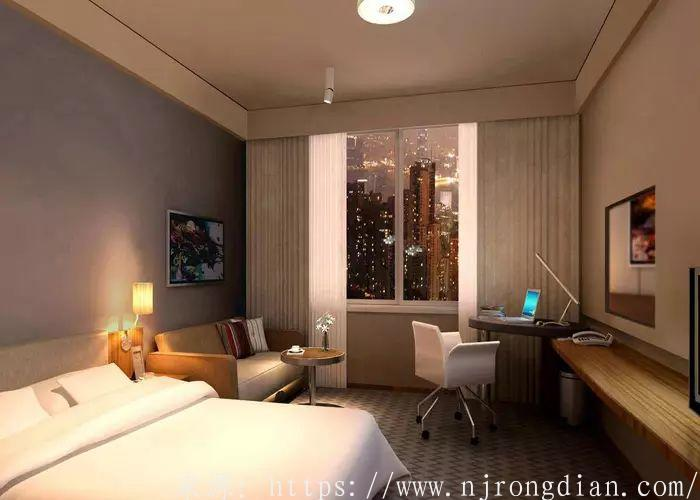 【情侣宾馆装修】怎样让快捷酒店装修设计中的成本降低  行业动态  第4张