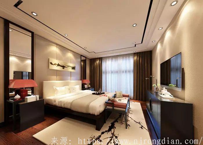 【快捷宾馆装修】星级酒店装修设计材料的选择  行业动态  第2张