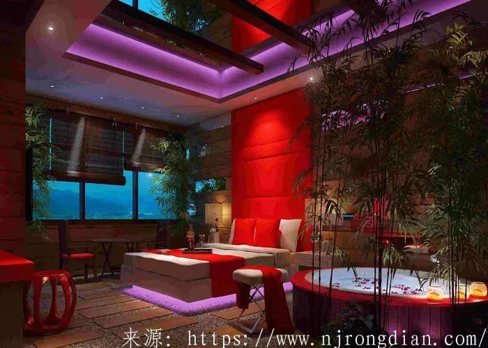 【快捷宾馆装修】星级酒店装修设计材料的选择  行业动态  第3张