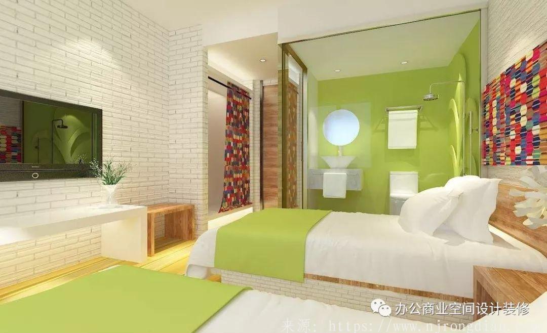 现代宾馆装修的能源节能利用系统分析  行业动态  第1张