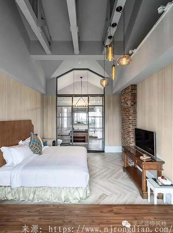 福利篇丨欧洲民宿旅馆装修,无法忽视的美  行业动态  第4张