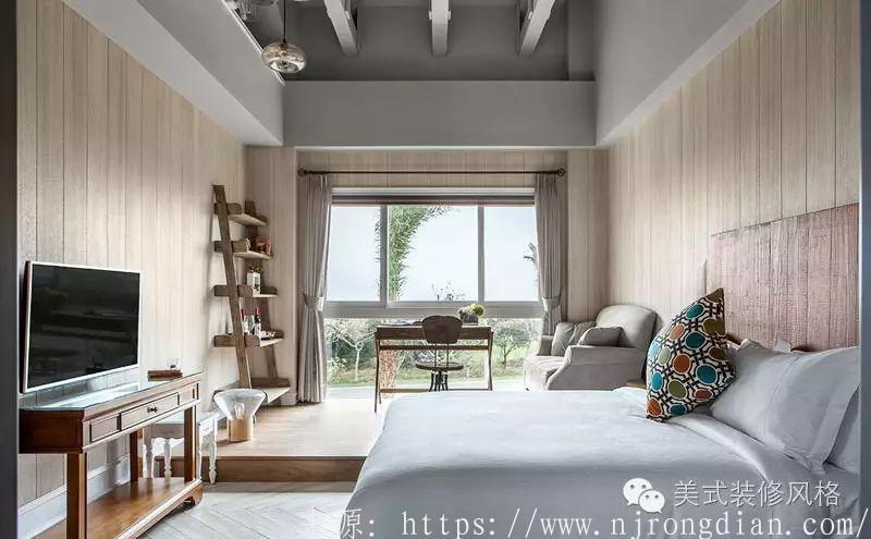福利篇丨欧洲民宿旅馆装修,无法忽视的美  行业动态  第3张