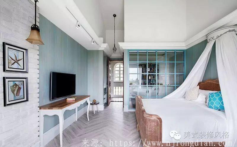 福利篇丨欧洲民宿旅馆装修,无法忽视的美  行业动态  第2张