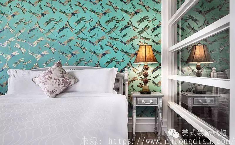 福利篇丨欧洲民宿旅馆装修,无法忽视的美  行业动态  第7张
