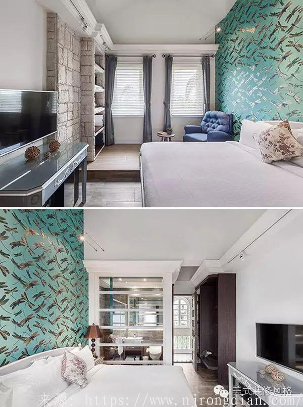福利篇丨欧洲民宿旅馆装修,无法忽视的美  行业动态  第6张