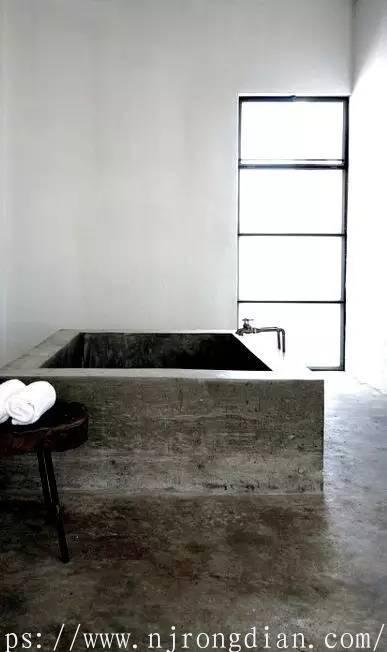 水泥毛坯房美炸,从此不用费钱装修  行业动态  第15张
