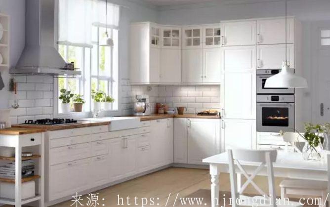 如何把毛坯房的厨房,装修的让人赞叹,这些干货收了!  行业动态  第5张