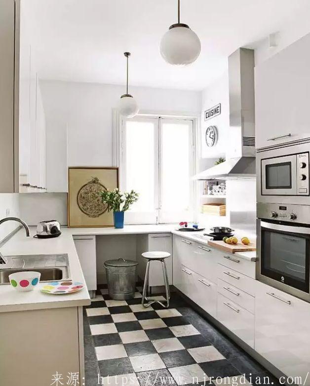 如何把毛坯房的厨房,装修的让人赞叹,这些干货收了!  行业动态  第6张