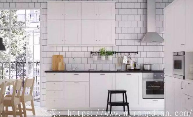 如何把毛坯房的厨房,装修的让人赞叹,这些干货收了!  行业动态  第4张