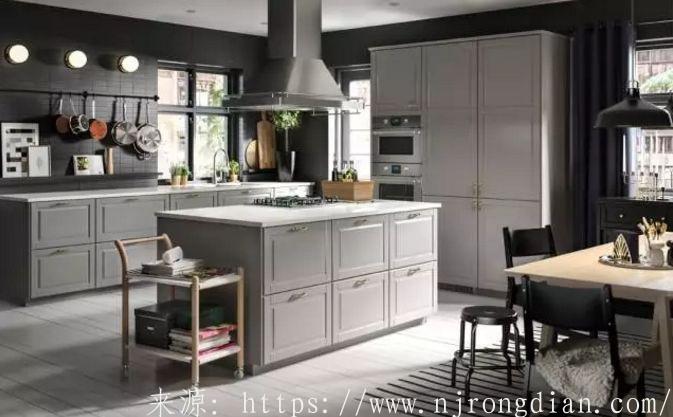 如何把毛坯房的厨房,装修的让人赞叹,这些干货收了!  行业动态  第7张