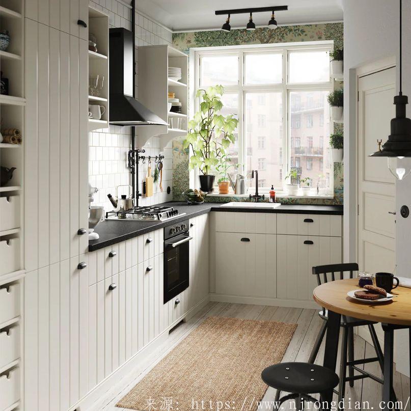 如何把毛坯房的厨房,装修的让人赞叹,这些干货收了!  行业动态  第9张