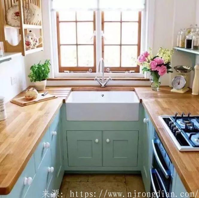 如何把毛坯房的厨房,装修的让人赞叹,这些干货收了!  行业动态  第15张