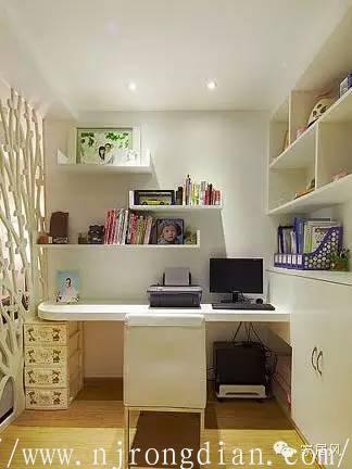 最省钱旧房装修 两室两厅紫色简约风  行业动态  第4张
