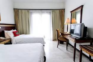 新房装修的像宾馆,老婆抱怨每天像开房  行业动态  第1张