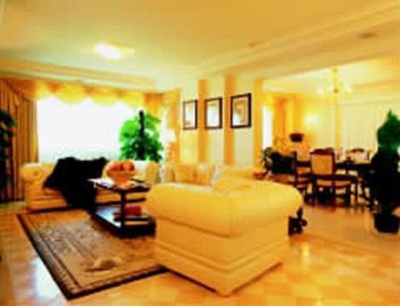 怎样拥有良好的空间感,如何评判全装修房的室内环境质量  装修知识  第1张