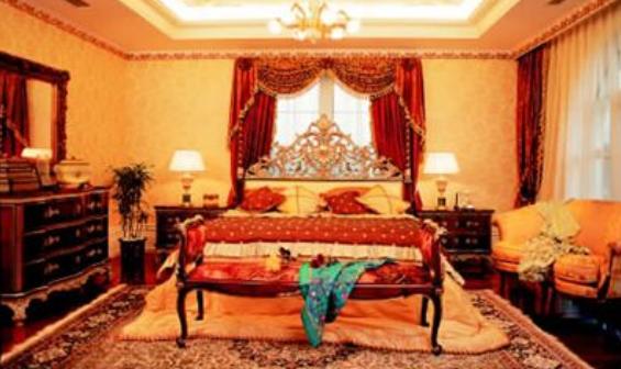 卧室色调的设计原则是什么?卧室设计有哪些注意事项  装修知识  第1张