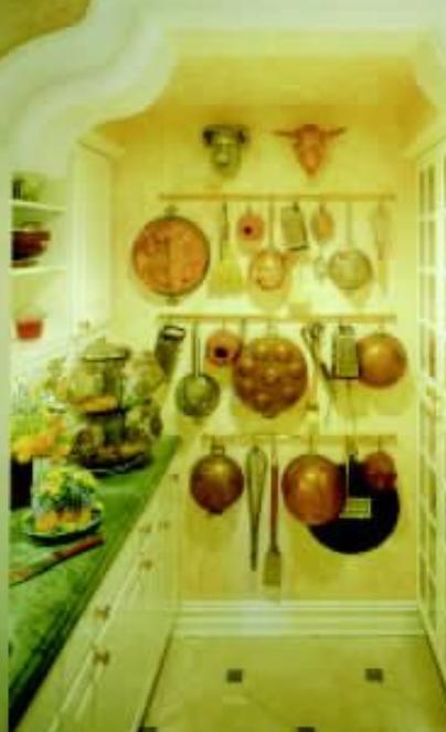 尺寸巧拿捏,莒造多功能厨房,厨房的装修原则是什么厨房装修应注意的重点是什么  装修知识  第1张