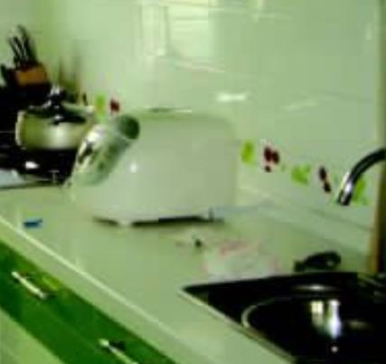 厨房用具有哪些禁区,简单的餐厅能达到好的用餐状态吗  装修知识  第1张