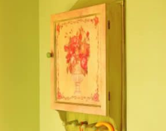 墙面的粉刷程序是什么?涂料的种类有哪些?高档乳胶漆的特点是什么?  装修知识  第1张