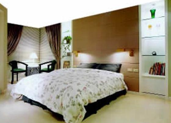 """卧室形状有什么要求,卧室简单是""""简陋""""吗?卧室面积有什么要求  装修知识  第2张"""