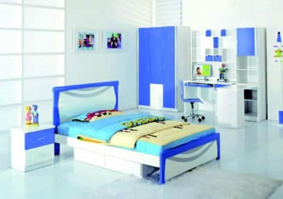 如何打造幼儿卧室,如何打造青少年卧室,圆弧卧室如何装修  装修知识  第1张