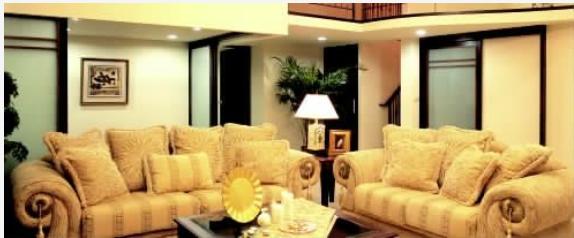 居室照明目的是什么,怎样判断居室需添置什么样的光源,用灯光能够莒造出新年新气象吗  装修知识  第1张