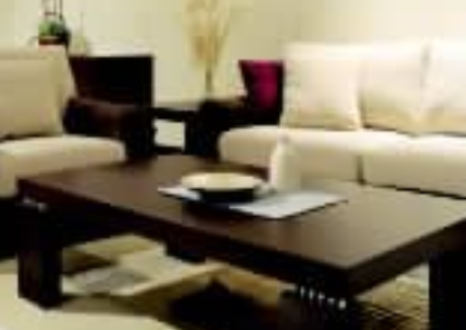家具的表面装饰越豪华越好吗?什么是实木家具,实木家具会变形吗  装修知识  第1张