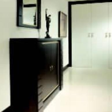 怎样选鞋柜,如何识别家具用材  装修知识  第1张