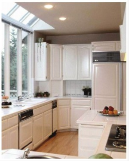 Point 19厨房的设计原则是什么,Point 20如何让小厨房一大再大  装修知识  第1张