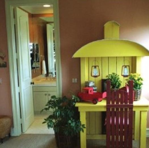 Point47厨房门适合的朝向,Point 48厨房与客厅之间适合安装哪种门  装修知识  第1张