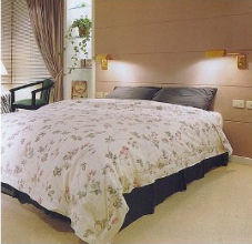 Point 101如何选择卧室的色调,Point 103卧室装修要考虑功能吗  装修知识  第1张